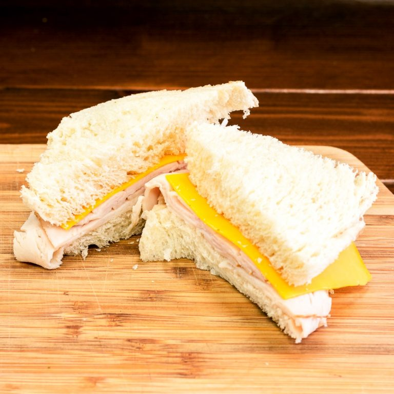 Image of Kid's Sandwich