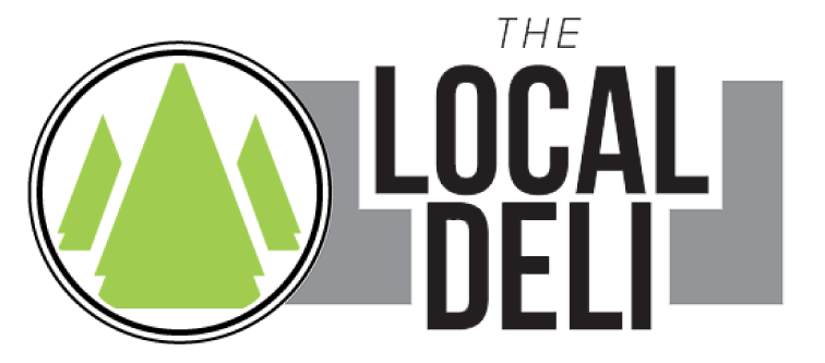 The Local Deli Logo