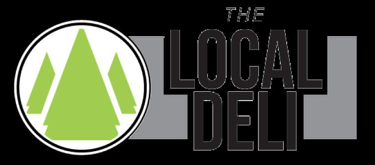 The Local Deli Logo